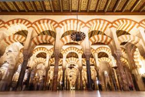 Cordoba. Mezquita. EuroSpain Travel