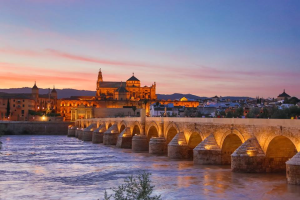 Cordoba.EuroSpain Travel