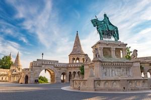 Hungary. Budapest.Eurospain travel
