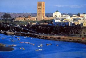 Morocco. Rabat. EuroSpain Travel