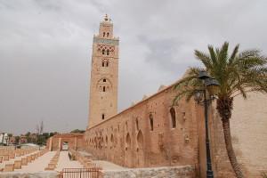 Morocco.Marrakech.EuroSpain Travel