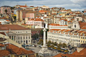 Portugal. Lisbon. Views. EuroSpain Travel (2)