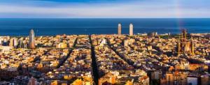 Spain. Barcelona. barcelona-EuroSpain Travel