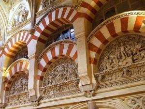 Spain. Cordoba. Cordoba Mezquita. EuroSpain Travel