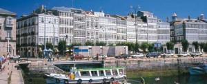 Spain.A Cruna.EuroSpain travel