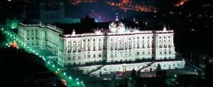 Spain.Madrid. Madrid. EuroSpain Travel