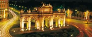 Spain.Madrid. Views. EuroSpain Travel