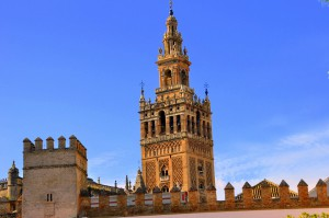 Spain.Seville.EuroSpain travel