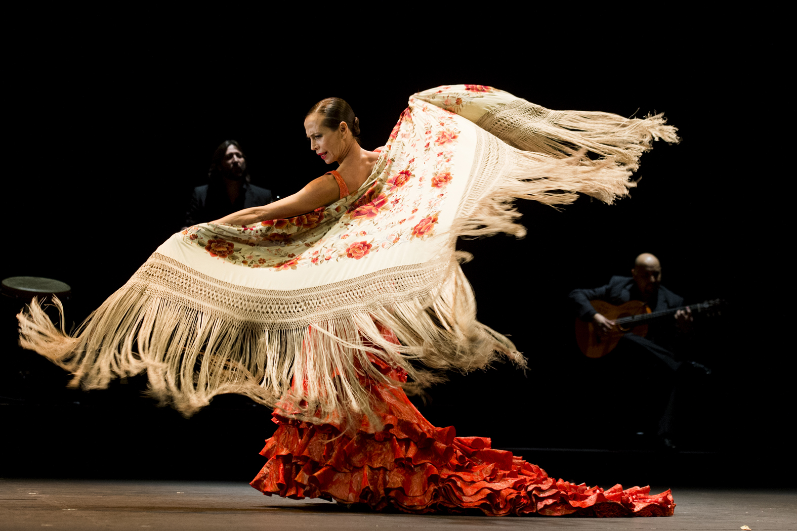 Spain.Flamenco.EuroSpain Travel
