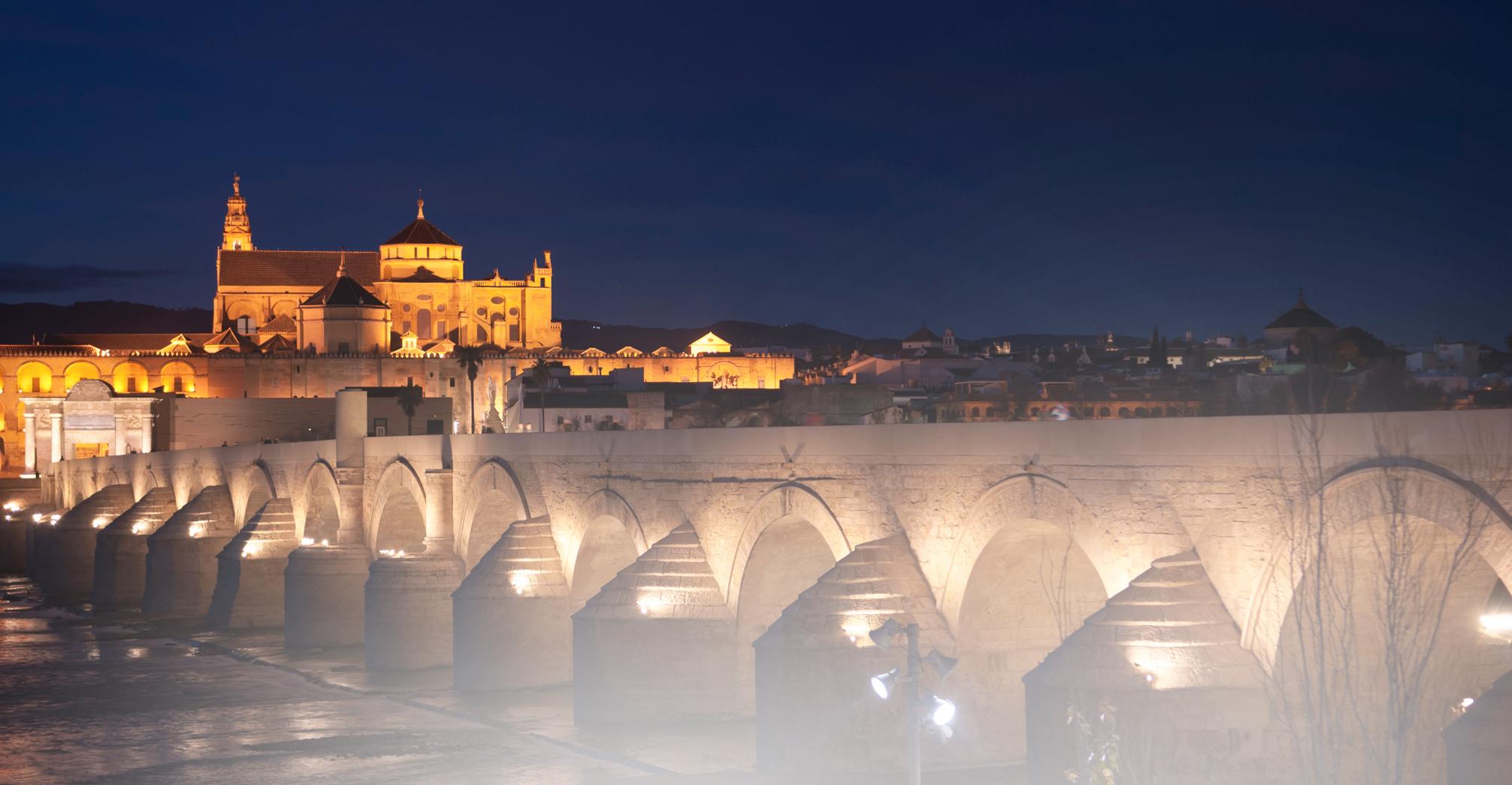 Spain.Cordoba.Puente-romano.EuroSpain-Travel