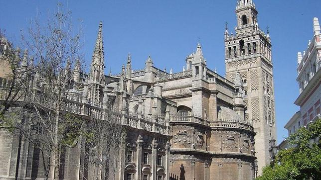 Spain. Sevilla. Catedral. EurosSpain Travel